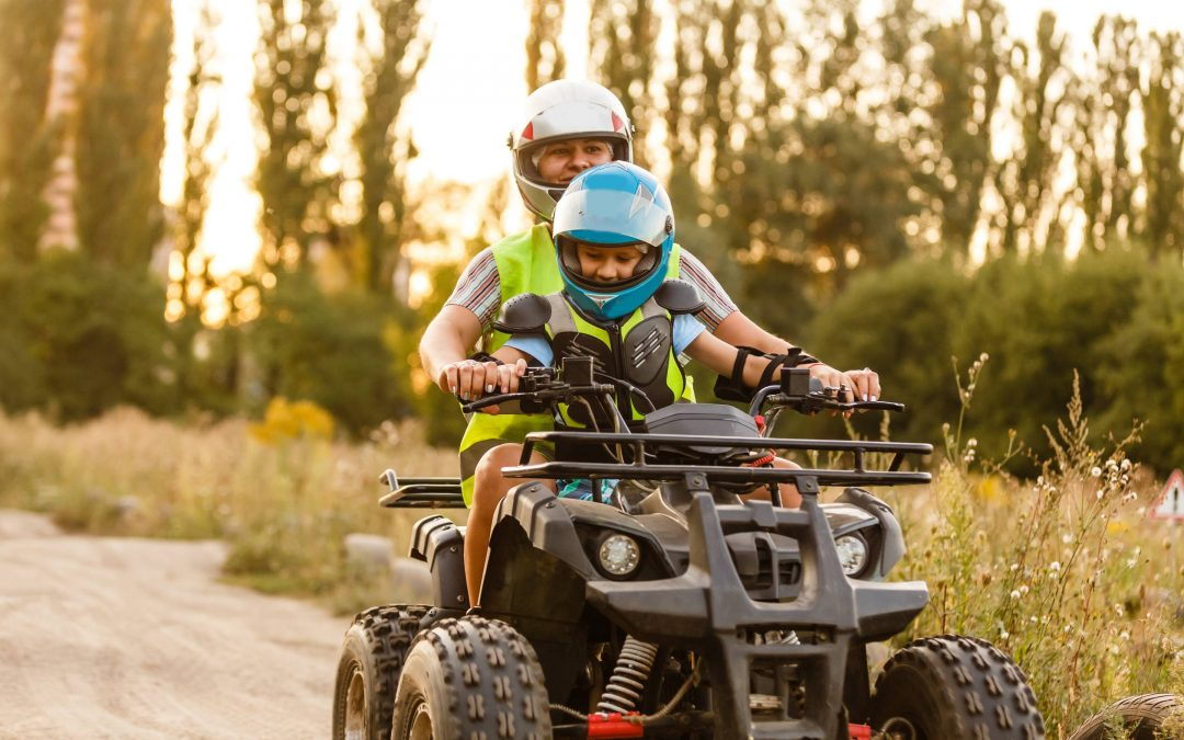 How to Insure your Leisure Vehicles this Summer ––  The Perils of Boats, ATVs, and More
